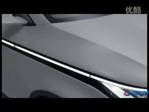 清新可人的奥迪A2 概念车视频欣赏