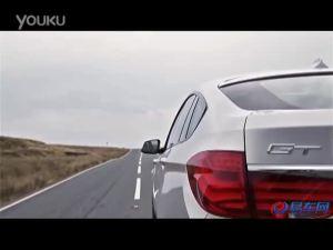 山谷中的疾风 全新宝马5系GT优雅亮相