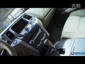 【日产楼兰汽车视频|日产楼兰新车视频-最新日产楼兰视频】-易车网高清图片