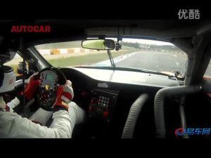 赛场实测 911 GT3 R Hybrid混动版