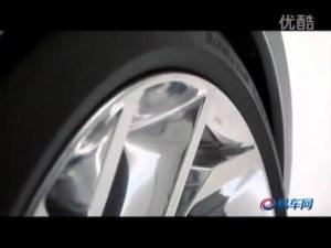 全新造型捷豹C-X75 Electric电动车