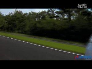 绿色风暴 2012款铃木雨燕EV版亮相