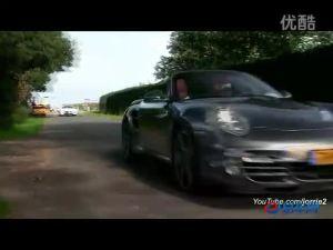 阿斯顿马丁V8 Vantage及997Turbo S