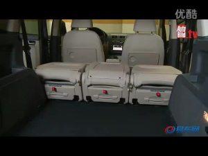 紧凑级MPV车型对比 途安 赛飞利 c-max