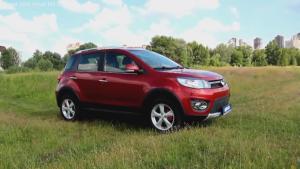 高性价比小型SUV 2013款长城哈弗M4