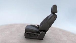 福特用车指南之电动座椅调整系统篇