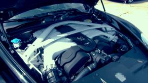 2014阿斯顿马丁Vanquish V12深度试驾