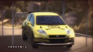 蝉联意拉力赛冠军 菲亚特朋多S2000秀