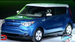起亚2015年多款新车 芝加哥联袂登场