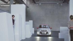 2014日内瓦车展 新雪铁龙C1即将亮相