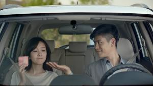 瑞虎3宣传片惊现车震片段 速围观第一弹