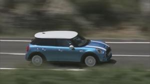 全新MINI Cooper五门动态 4种动力可选