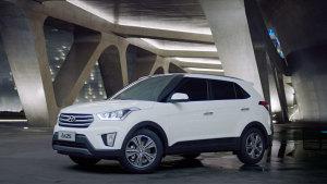 2014款北京现代ix25 车型亮点全面解析