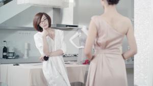 2014款骏派D60 目标受众服装设计师篇