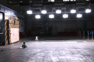 力帆520 CNCAP正面碰撞测试视频