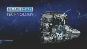 节能环保 标致Blue HDI发动机技术解析