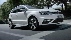 上海大众新款Polo GTI 百公里加速8.3秒
