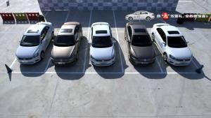 大众超级驾校第2季第三集 决战停车位