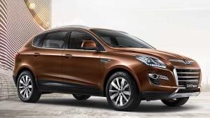 2015款纳智捷大7 SUV 20.98万起售