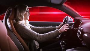 智能未来 奥迪开创汽车电子新时代