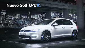 2015款大众高尔夫GTE 加速时间仅7.6秒