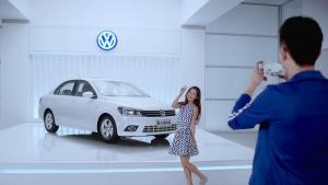 2015款一汽-大众捷达质惠版 配置提升