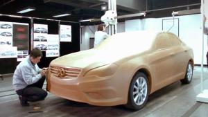 北汽绅宝超级工厂 打造高性能汽车
