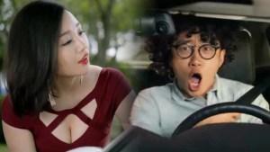 福特SYNC语音系统 享受中国好声音