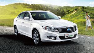 广汽传祺GA5 PHEV 起售价19.93万元