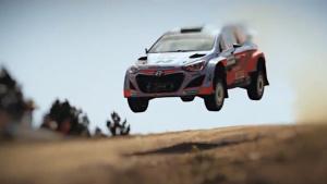 现代推出全新i20 WRC赛车 模型玩出花
