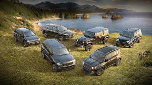 Jeep汽车75周年情怀片 打造专业四驱SUV