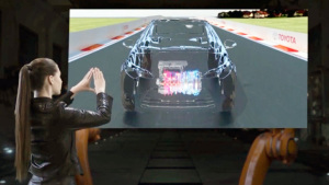 丰田卡罗拉/雷凌双擎 解析尾气超低排放