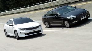起亚汽车品牌宣传片 追求超越期待