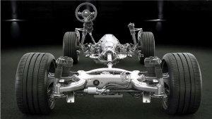 宝马X6 M纽北最快SUV 全面剖析内部构造
