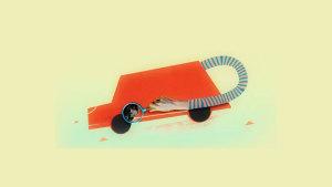 探秘小尺寸超高灵敏度涡轮发动机