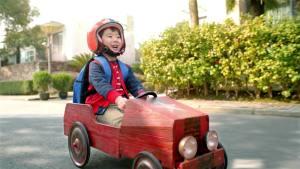 高尔夫·嘉旅 一汽-大众首款MPV休旅车