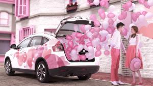 新款纳智捷优6 SUV上市 10.98万元起售