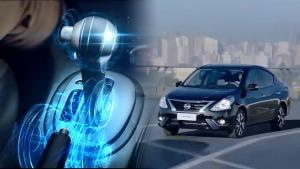 日产玛驰/阳光 匹配CVT无级变速器