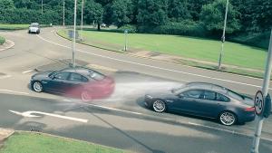 全新捷豹XF 互联与自动驾驶技术实测