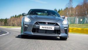 马力提升 Go车志海外试驾全新日产GT-R