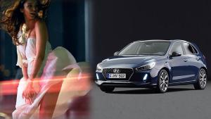 2016巴黎车展 现代i30将震撼登场