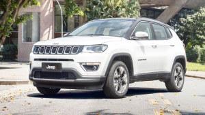 全新一代Jeep指南者 搭载2.0L发动机