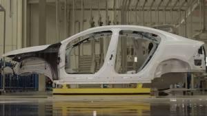 最安全汽车的诞生 沃尔沃成都车间探秘
