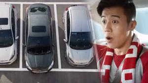 全新福特福克斯 垂直/水平停车轻松实现