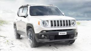 征服雪地 Jeep自由侠冬季特别版来袭