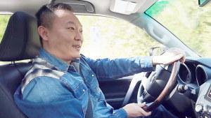 丰田全新普拉多车主故事 带我安全回家