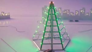 【奇趣视频】创意短片!未来的灯光
