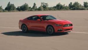 工厂探秘 福特Mustang野马生产全过程