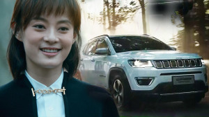 全新Jeep指南者中产家庭SUV 15.98万起