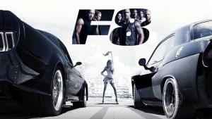 《速度与激情8》幕后揭秘 史上最壕车库
